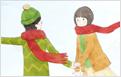 [龍羽] 답답한 사랑에 펀치! 상대가 밝히지 못한 진심 공개