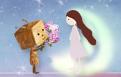 [숙명과 예언] 두 사람이 결혼에 성공한다면?