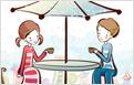 [결혼으로 이어질 만남] 가까운 미래에 만날 운명의 상대의 특징